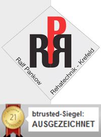 Logo Behindertenfahrzeuge und Rehatechnik Pankow